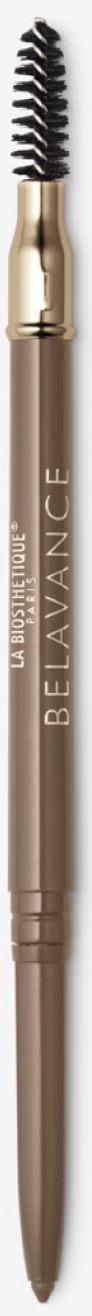 LA BIOSTHETIQUE Карандаш автоматический водостойкий для бровей B03 / Automatic Pencil for Brows Beige Brown 0,28 г