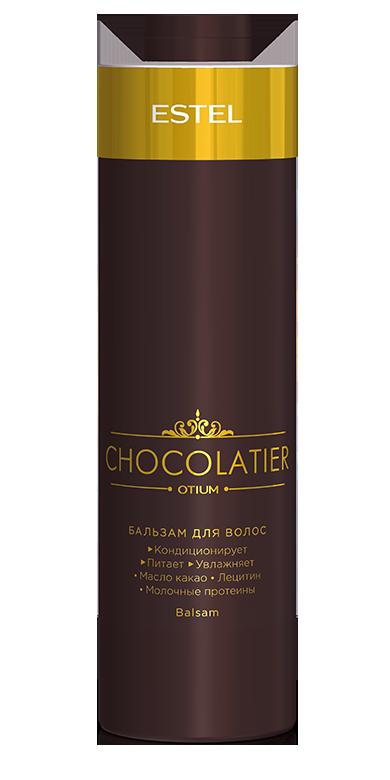 ESTEL PROFESSIONAL Бальзам для волос / CHOCOLATIER 1000 мл