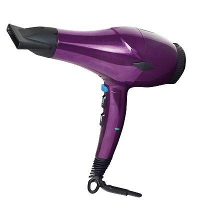 ERIKA Фен фиолетовый глянцевый 2200Вт