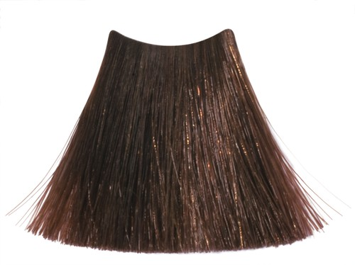 KEEN 5.3 краска стойкая для волос (без аммиака), шатен золотистый / Hellbraun Gold VELVET COLOUR 100 мл фото