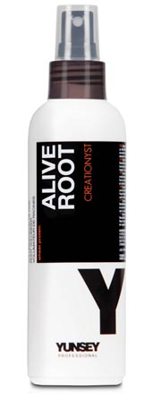 YUNSEY PROFESSIONAL Спрей для прикорневого объема  ALIVE ROOT  / ALIVE ROOT 175ml