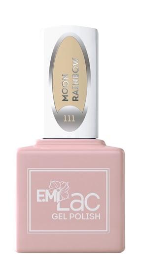 E.MI 111 SD гель-лак для ногтей, Лунная радуга / E.MiLac 6 мл