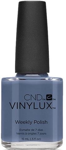 CND 226 лак недельный для ногтей Denim Patch / VINYLUX 15мл