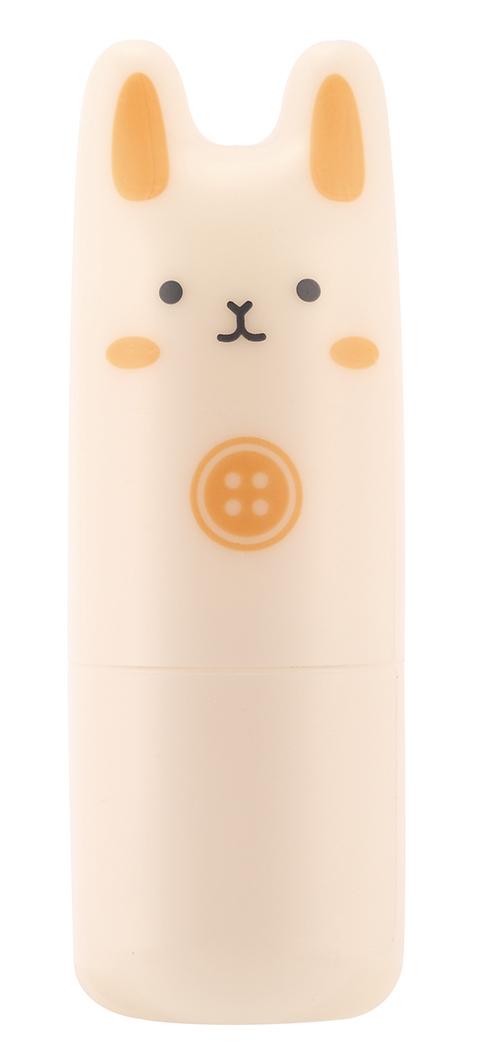 TONY MOLY Духи сухие парфюмированные / Pocket Bunny Perfume Bar 01 9 г