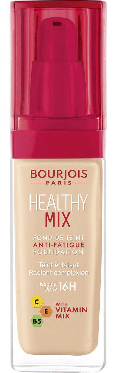 Купить BOURJOIS Крем тональный для лица 515 / Healthy Mix Relaunch 30 мл