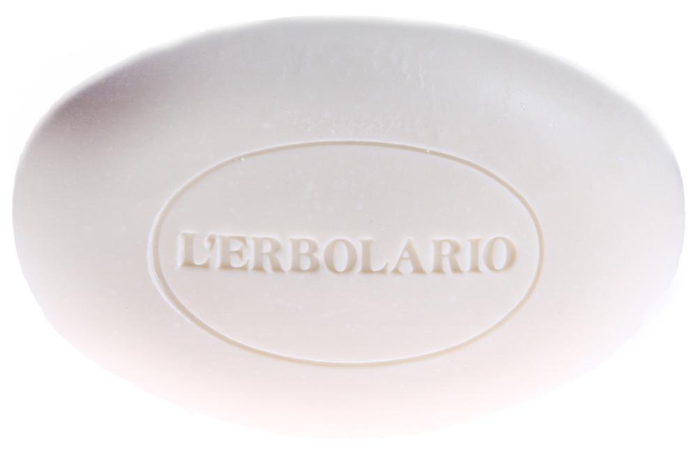 LERBOLARIO Мыло нещелочное с репейником 100 г