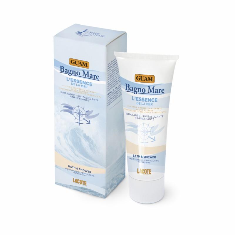 GUAM Ванна морская / L'Essence DE LA MER 200 мл - Особые средства
