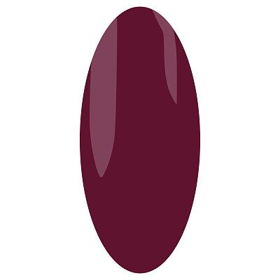 Купить IRISK PROFESSIONAL 159 гель-лак для ногтей / Elite Line 10 мл, Красные