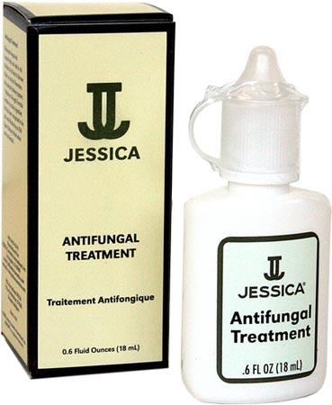 JESSICA �������� ������������� / Antifungal Treatment 18��~