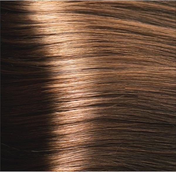 Hair company 7.13 крем-краска, русый пепельно-золотистый / inimitable color coloring cream 100 мл