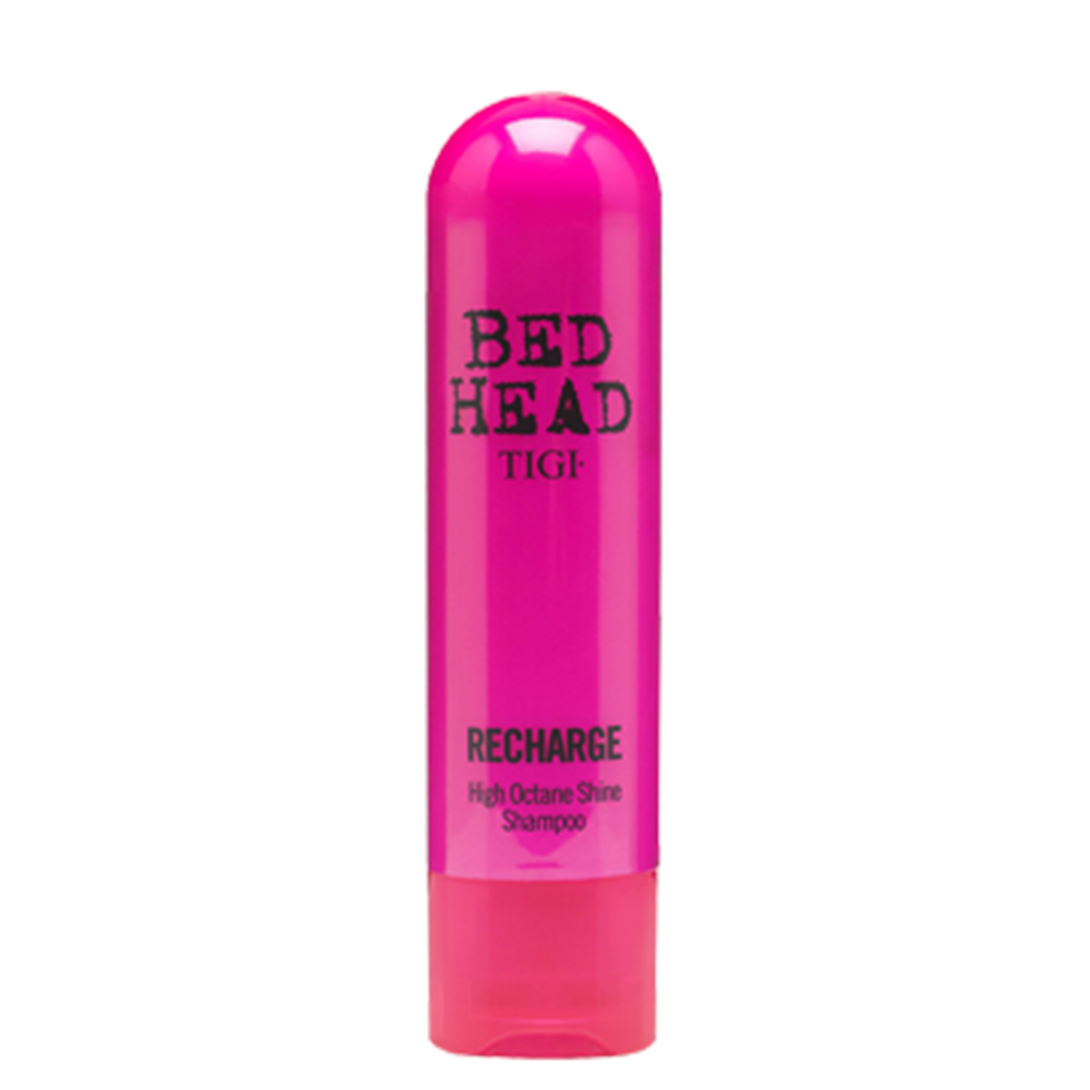 TIGI Шампунь-блеск / BED HEAD RECHARGE 250 мл - Шампуни