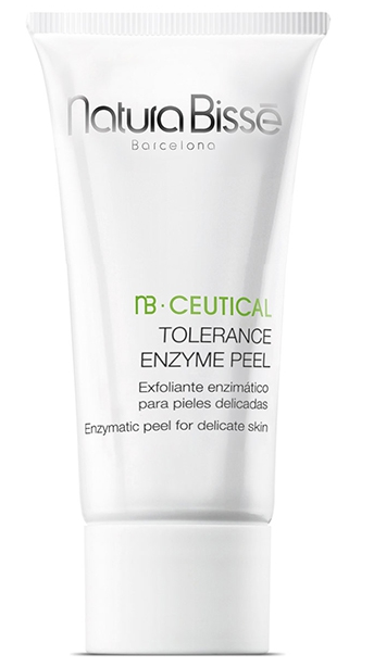 NATURA BISSE Эксфолиант деликатный ферментативный/ Peel Tolerance Enzyme NB Ceutical 50мл