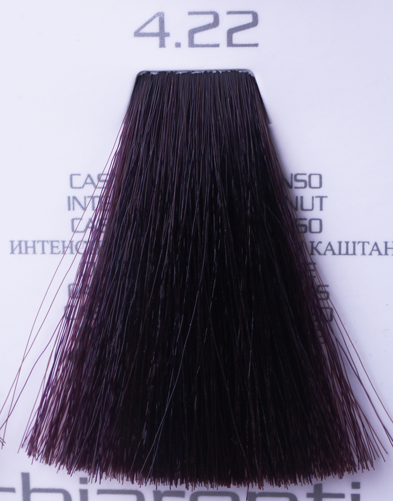 HAIR COMPANY 4.22 ������ ��� ����� / HAIR LIGHT CREMA COLORANTE 100��
