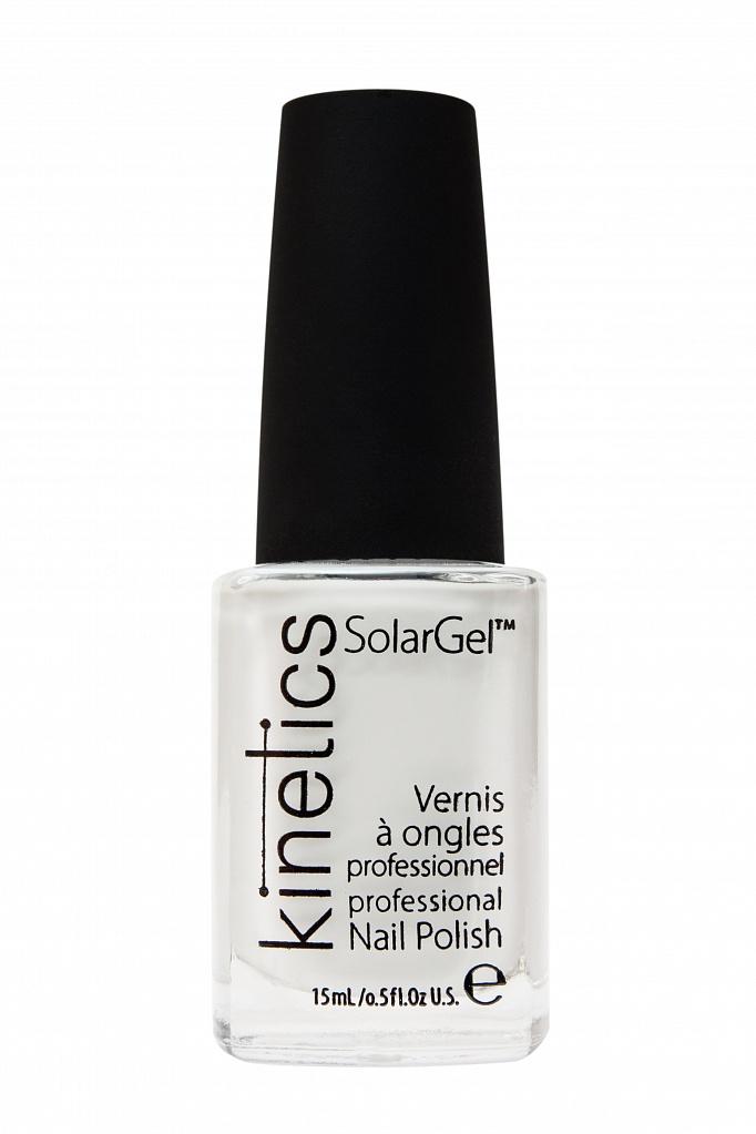 KINETICS 001 лак профессиональный для ногтей / SolarGel Polish 15 мл кпб cl 219