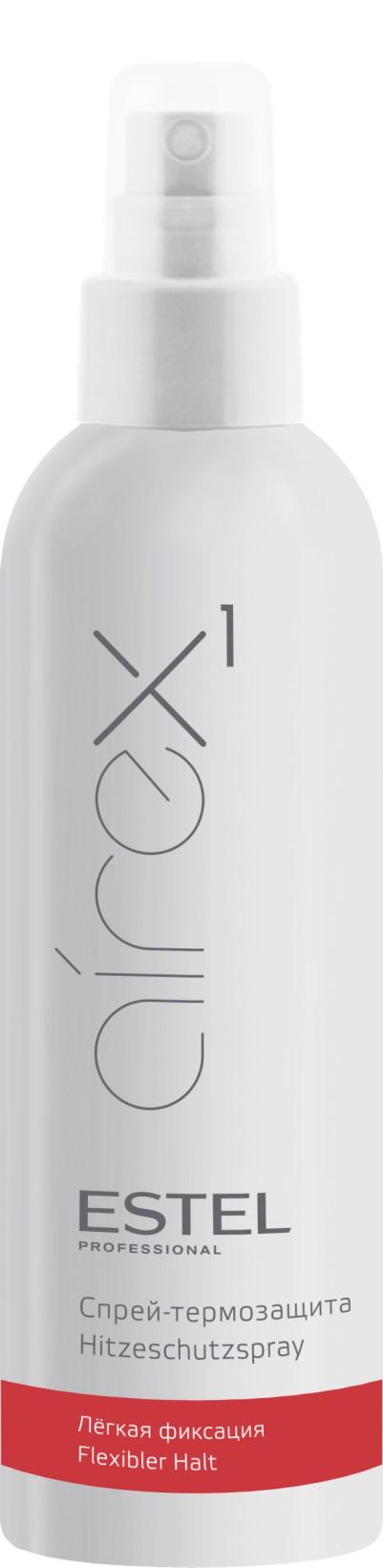 Купить ESTEL PROFESSIONAL Спрей-термозащита легкой фиксации / Airex 200 мл