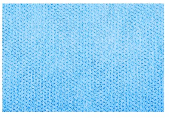 Купить IGRObeauty Коврик-салфетка для солярия 35*40 см, цвет голубой 100 шт