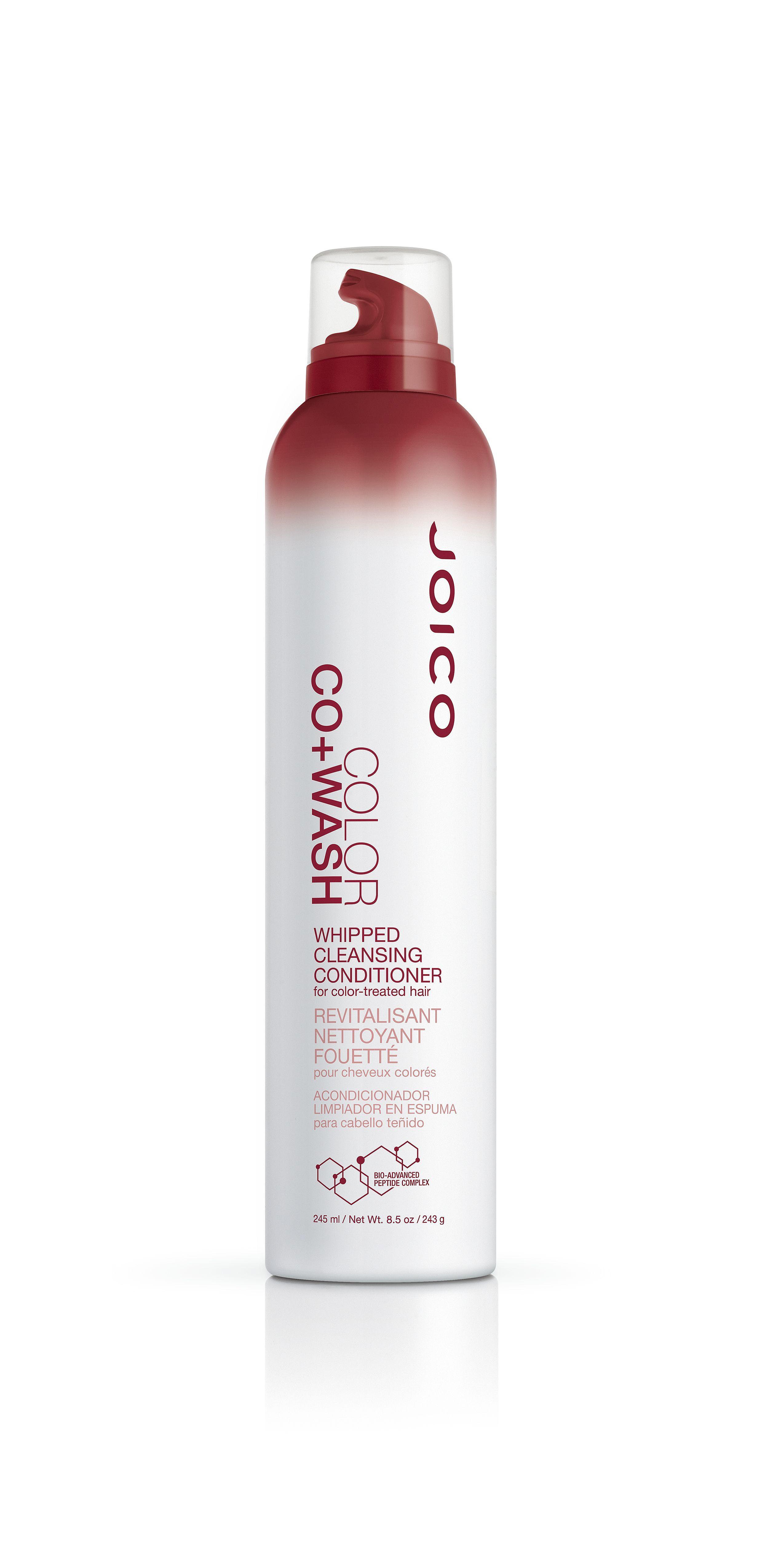 JOICO Крем-пена для очищения и стойкости цвета окрашенных волос / COLOR ENDURE 245 мл - Пенки