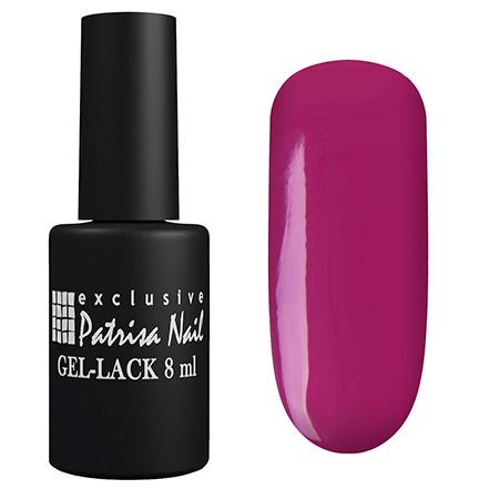 Купить PATRISA NAIL 316 гель-лак для ногтей Авангард 8 мл, Фиолетовые