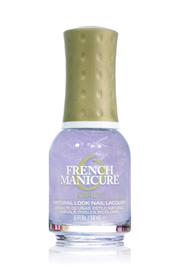 ORLY Лак для ногтей French Etoile / French Manicure 18 мл orly лак для ногтей 22472 french flirty girl french manicure 18 мл