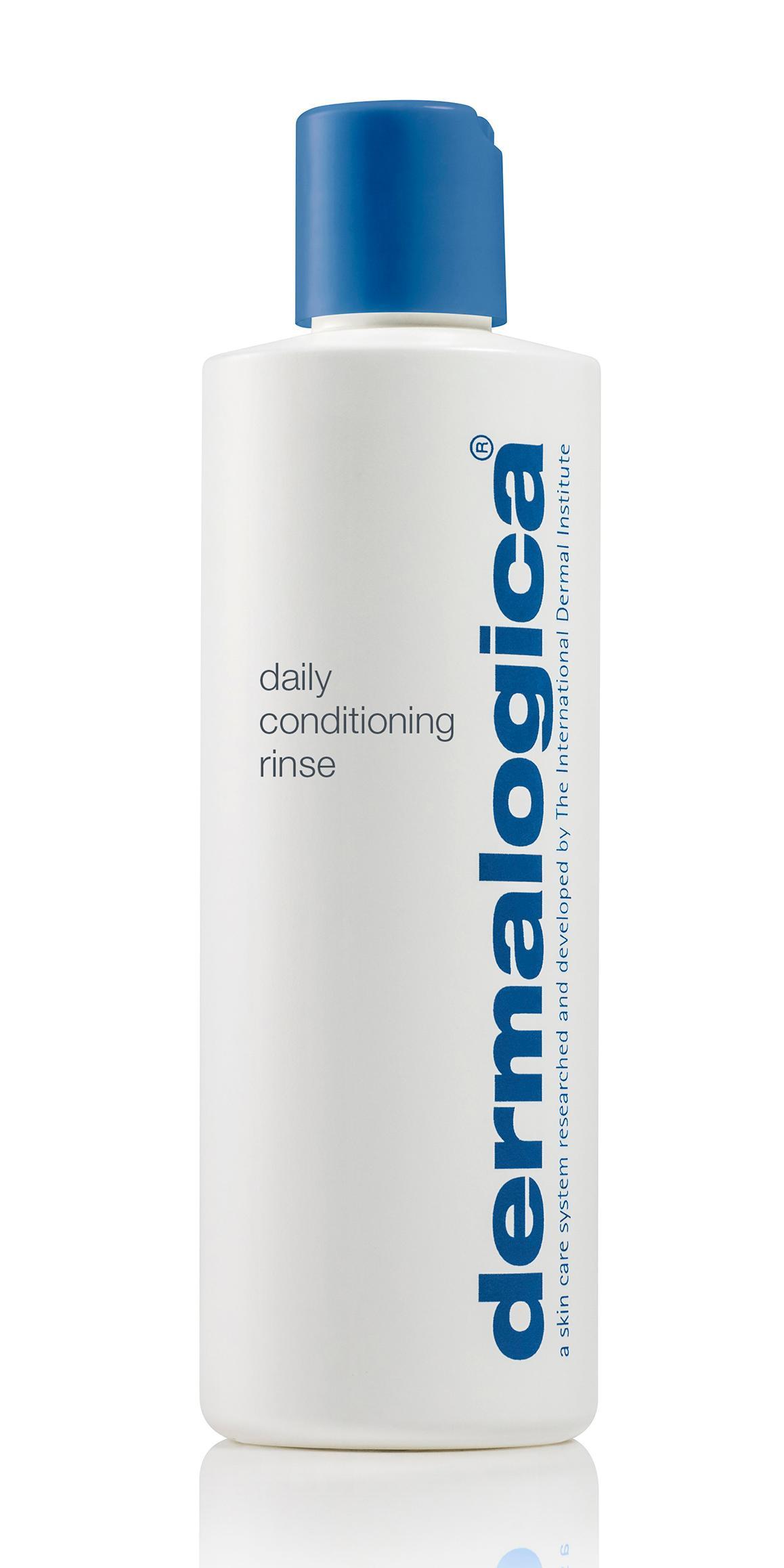 DERMALOGICA Кондиционер ежедневный для блеска волос / Daily Conditioning Rinse 250 мл от Галерея Косметики