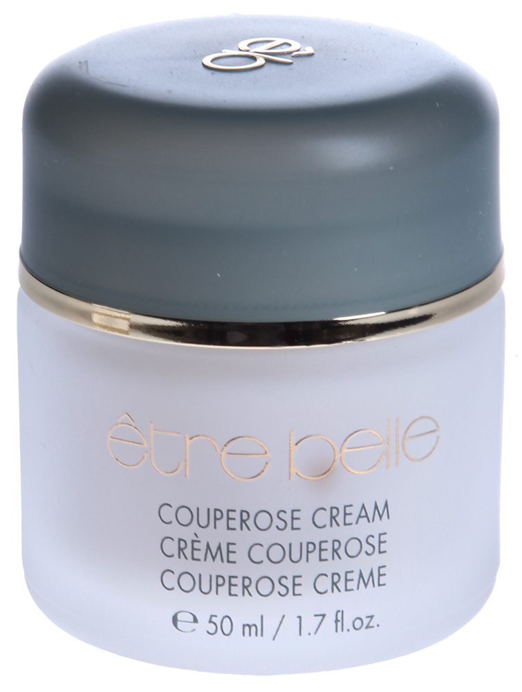 ETRE BELLE Крем для кожи с куперозом / Couperose Cream 50мл