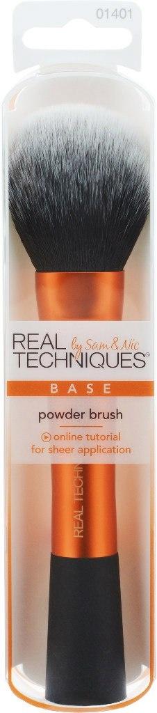 Купить REAL TECHNIQUES Кисть для пудры / Powder Brush
