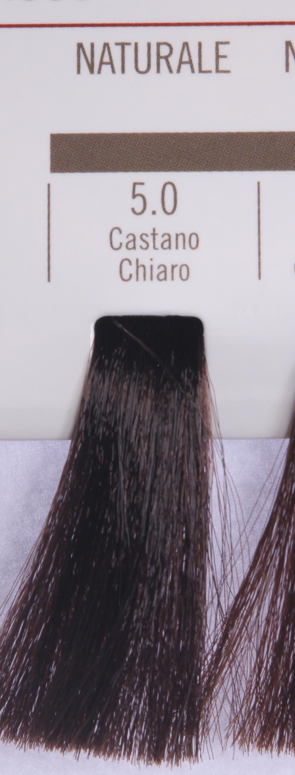BAREX 5.0 краска для волос / PERMESSE 100мл