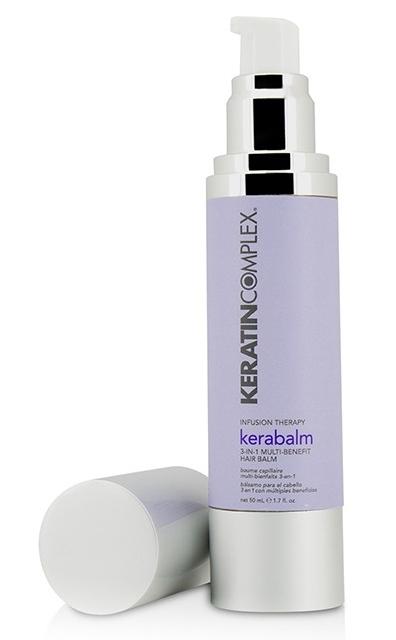 Купить KERATIN COMPLEX BB-крем 3 в 1 для волос 50 мл