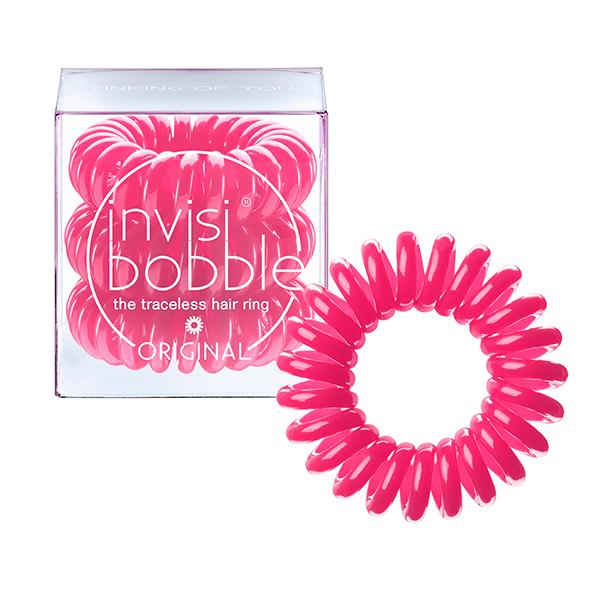 INVISIBOBBLE Резинка-браслет для волос / ORIGINAL Pinking of You от Галерея Косметики