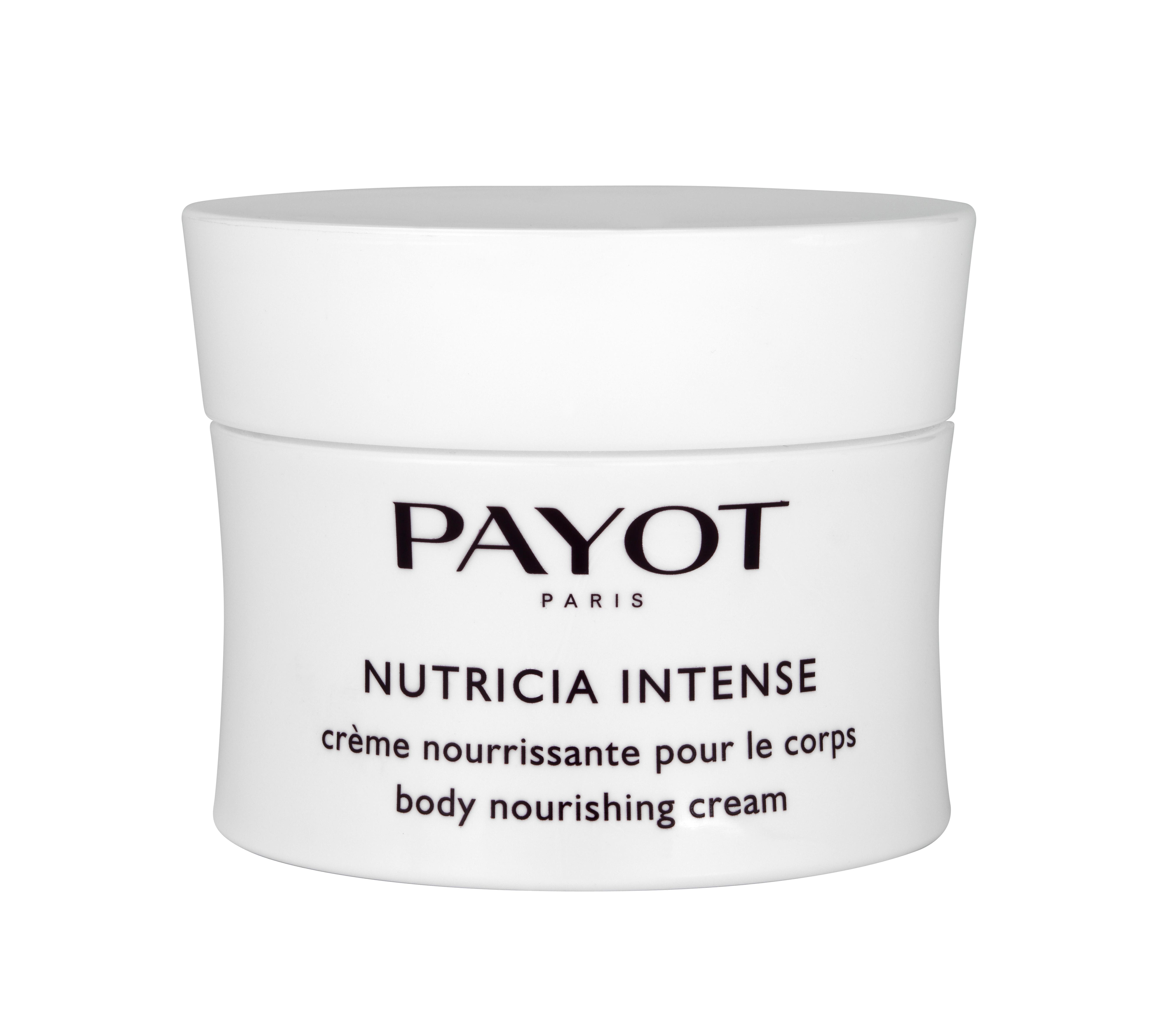 PAYOT Крем питательный для тела / Payot Corps, 200 мл payot крем питательный реструктурирующий с олео липидным комплексом nutricia 50 мл