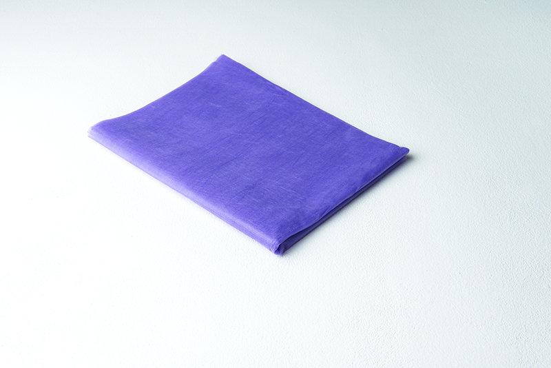 ЧИСТОВЬЕ Простыня спандбонд 200 х 70 см сиреневый 30 г/кв.м 10 шт/уп