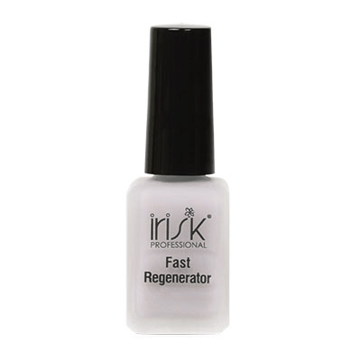 IRISK PROFESSIONAL Средство для восстановления ногтевой пластины / Fast Regenerator 8 мл фото