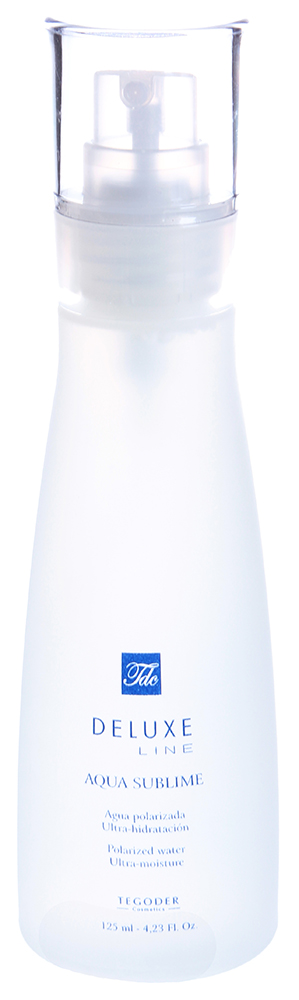 TEGOR Вода термальная поляризованная / Aqua Sublime DELUXE 125млТермальная вода<br>Поляризированная термальная вода Aqua Sublime - эксклюзивный продукт от Tegoder Cosmetics, весьма успешный благодаря своим уникальным качествам и особому процессу производства. Вода, добытая из глубоких термальных источников, богатых минералами и микроэлементами (магний, натрий, йод, бром, медь, фтор, железо и др.) пропускается через магнитное поле и меняет свои физические и химические свойства, вследствие чего преобретает поистине волшебные свойства. В любой ситуации термальная вода - незаменимый помощник. Отличная защита кожи от пересушенности, стянутости, которая глубоко питает слои эпидермиса, насыщая клетки кожи полезными веществами. Результат. Освеженная кожа, мягкость и комфорт. Способ применения: Распылите на кожу.<br><br>Объем: 125<br>Типы кожи: Сухая и обезвоженная