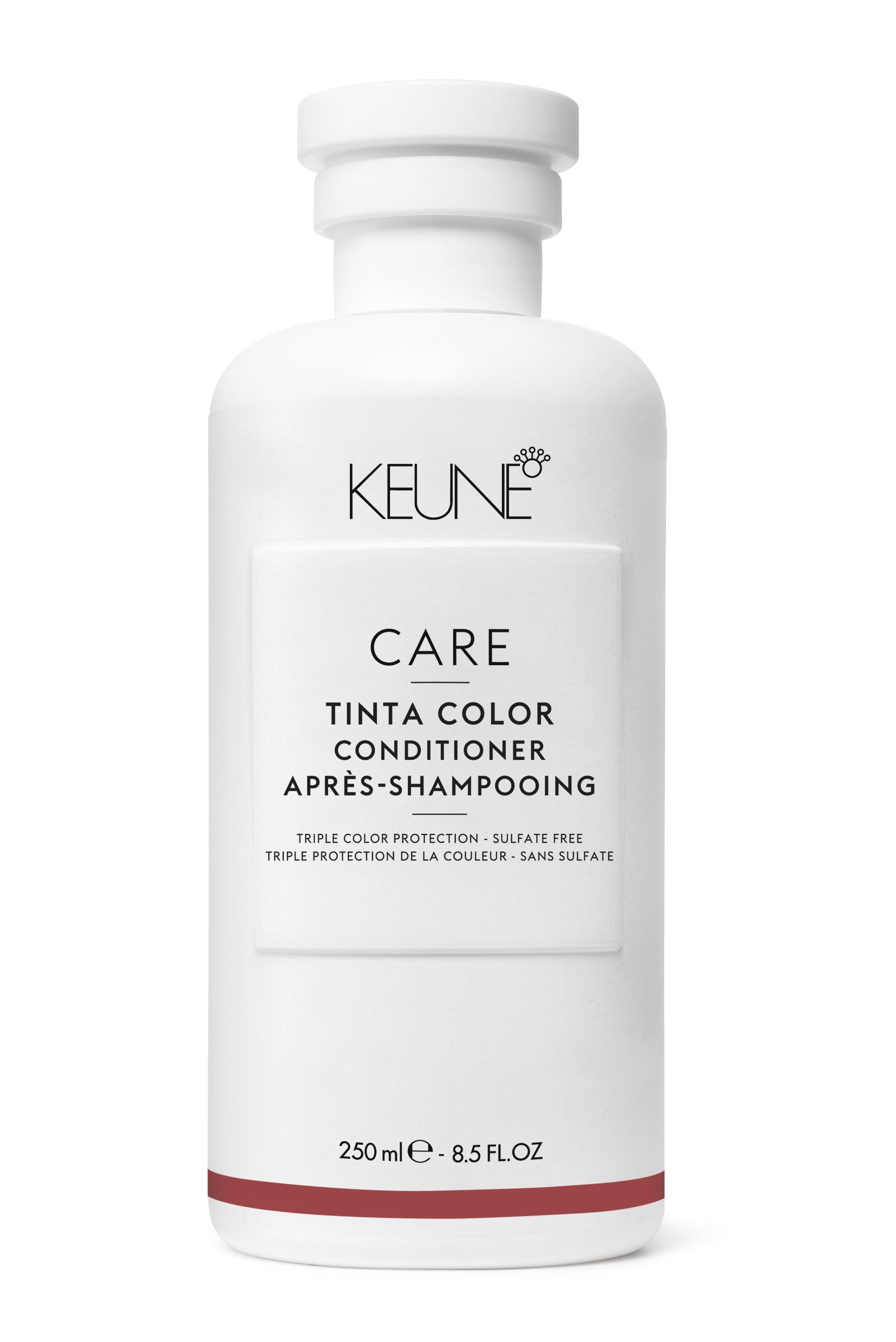 Купить KEUNE Кондиционер для окрашенных волос / CARE TINTA COLOR CONDITIONER 250 мл