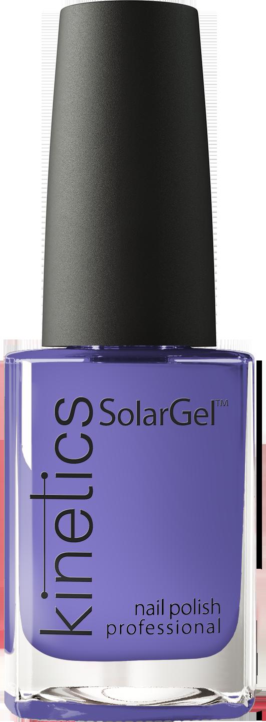 KINETICS 369 лак профессиональный для ногтей / SolarGel Polish Escape 15 мл кпб cl 219