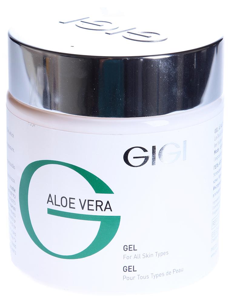GIGI Гель успокаивающий противовоспалительный / Gel ALOE VERA 500млГели<br>Средство SOS для быстрого снятия аллергической реакции, зуда, болезненности, раздражения, отечности и воспаления кожи любого типа. Особенно рекомендуется использовать при солнечных и термических ожогах, укусах насекомых, при обморожениях, угревой сыпи. Действие: Обладает выраженным антиаллергическим, противовоспалительным, антимикробным, ранозаживляющим и противоотечным действием, обеспечивает многоуровневую защиту. Активные ингредиенты: экстракт Алоэ Барбаденсис, масло мирры, экстракт водорослей, экстракт полыни пустынной, гидантоин, пропиленгликоль, производное спирта. Способ применения: Нанести на раздраженную кожу массажными движениями до полного впитывания.<br><br>Объем: 500<br>Вид средства для лица: Успокаивающий<br>Назначение: Отечность