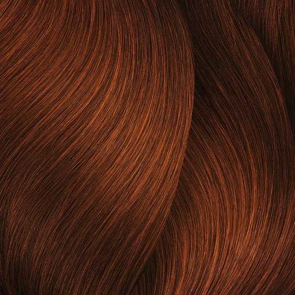 L'OREAL PROFESSIONNEL 6.40 краска для волос / ДИАРИШЕСС 50 мл фото