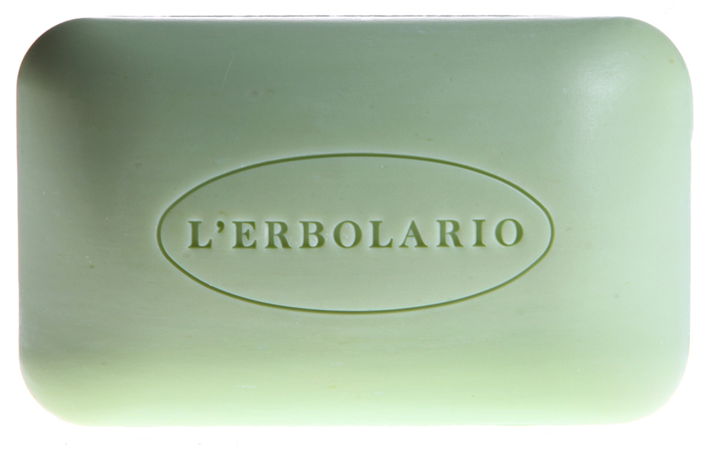 LERBOLARIO Мыло душистое Мускус 100 грМыла<br>Мыло с мягкой и нежной пеной обладает нордическим и интенсивным ароматом Мускуса, который придаёт приятное ощущение свежести и тонуса. Способ применения: Используйте мыло для мытья лица, рук и кожи всего тела.<br><br>Вид средства для тела: Душистый