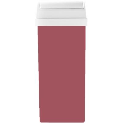 BEAUTY IMAGE Кассета с воском для тела Перламутровый красный / ROLL-ON 110млВоски<br>Плотный воск, в кассете с широкой насадкой для тела. Воски Beauty Image изготавливают на основе смол растительного происхождения, которые подходят даже для самой чувствительной кожи, входящие в состав активные компоненты оказывают смягчающий, успокаивающий и питательный уход. При нанесении на кожу воск быстро остывает до температуры тела, наносится по росту волос и удаляется при помощи специальной бумаги, для наилучшего эффекта рекомендуется использование средств до и после эпиляции. Применение: 1. Очистите кожу тоником с помощью ватного диска, высушите салфетками. 2. Вставьте кассету с воском в аппликатор-нагреватель и включите его в сеть. 3. Нагревайте в течение 15-20 минут при температуре 45-50 градусов. 4. Отключить нагреватель от сети! 5. Нанесите воск на кожу по направлению волос, не вынимая кассету из нагревателя. 6. Наложите бумагу для снятия воска на зону эпиляции, оставляя примерно 1 см для захвата бумаги рукой. 7. Зафиксируйте кожу рядом с зоной эпиляции рукой, удалите бумагу резким движением руки против роста волос. Один лист бумаги может использоваться несколько раз. 8. Остатки воска и липкость удаляются при помощи цветочного масла, либо салфеток пропитанных цветочным маслом. 9. После процедуры рекомендуется использовать средства после эпиляции для снятия раздражения, для увлажнения и питания кожи, а так же средства задерживающие рост волос.<br><br>Объем: 110