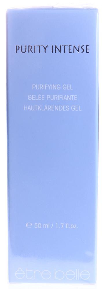ETRE BELLE Гель очищающий мягкий для комб. склонной к воспалению кожи/ Pure Cleasing Gel Purity Intense 50мл