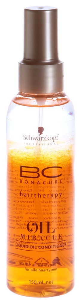 "SCHWARZKOPF PROFESSIONAL �����-����������� ""������� ������"" / BC OIL MIRACLE 150��"