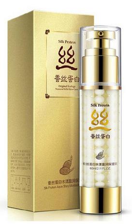 Купить BIOAQUA Сыворотка / Silk Protein 60 мл