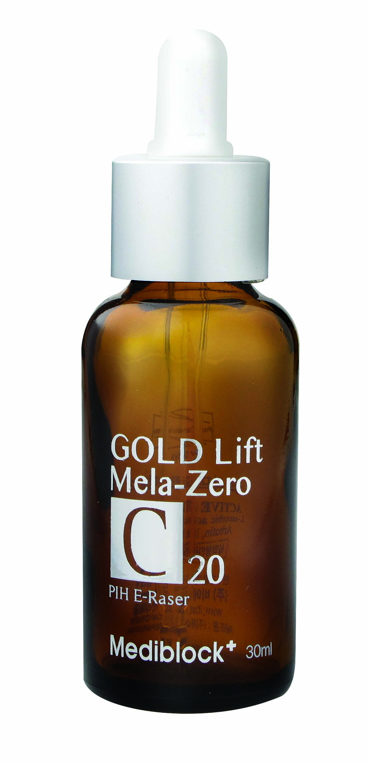 MEDIBLO�K ��������� ������������� � ��������� � / Gold Lift Mela-Zero C20 30��