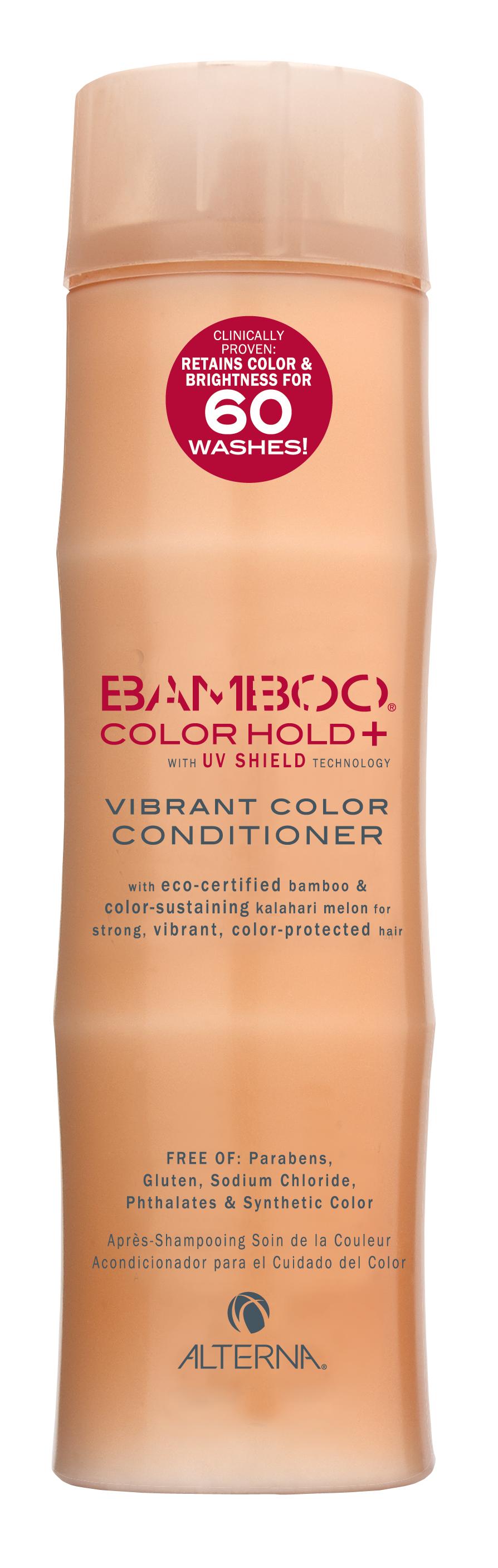 ALTERNA ����������� ��� ����� �� ������ / BAMBOO COLOR CARE UV+ 250��