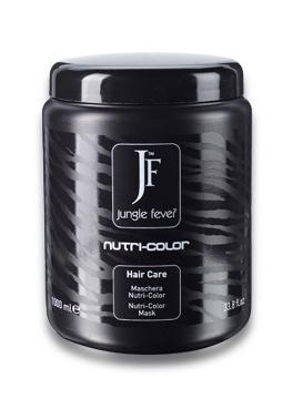 JUNGLE FEVER Маска для непослушных волос / Lix Mask HAIR CARE 1000млМаски<br>Непослушным волосам маска нужна, как никаким другим. Именно тщательно подобранная маска лечит такие волосы, восстанавливает их структуру, интенсивно насыщает питательными веществами и образует защитную пленку, предотвращающую дальнейшие повреждения. После применения шампуня для непослушных волос Jungle Fever, необходимо напитать волосы с помощью маски для непослушных волос Jungle Fever. Комплекс масел ши, макадамии и аргании, а также экстракт алоэ вера восстановит повреждения и своеобразные заломы волос, а также отрегулирует их объем. Ваши волосы станут эластичными и упругими. Способ применения: нанесите небольшое количество маски на чистые и высушенные полотенцем волосы. Оставьте на 3-5 минут и смойте обильным количеством воды. Приступайте к моделированию. Активные ингредиенты: Aqua/ Вода&amp;nbsp; Cetearyl Alcohol/цетеариловый спирт - служит структурообразователем и эмолентом в эмульсиях (смягчитель). В косметике используется как растворитель, эмульгатор, загуститель, структурная основа для других ингредиентов. Уменьшает количество образующейся пены, либо полностью предотвращают ее появление. Активный ингредиент в противомикробных препаратах.&amp;nbsp; Cetrimonium Chloride/Цетримония хлорид   антисептик, предотвращает и препятствует накоплению статического электричества, также помогает очистить кожу и предотвратить запах, подавляет рост микроорганизмов.&amp;nbsp; Dipalmitoylethyl Hydroxyethylmonium Methosulfatу - это катионовый эмульгатор, прежде всего, работает как антистатический агент, и, во-вторых, как кондиционирующая добавка. Смягчает и увлажняет волосы.&amp;nbsp; Limonene/Лимонен - это синтетический ароматизатор, имитирующий запахи аниса, апельсинов, кориандра, кардамона, черного перца, масел лавандина, лимона и мяты перечной.&amp;nbsp; Parfum/Парфюмерная композиция&amp;nbsp; Methoxy PEG/PPG-7/3 Aminopropyl Dimethicone/ Метокси ПЭГ/ППГ-7/3 аминопропил диметикон   кондиционирующая д