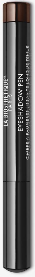 LA BIOSTHETIQUE Тени-карандаш водостойкие для век / Eyeshadow Pen Brown Cinnamon 1,4 г misslyn 3 х цветные тени для век eye mazing 87 oh la la i need it 3х0 7 г