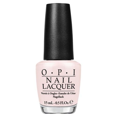 OPI Лак для ногтей I Couldn't Bare Less! / SoftShades 15мл opi лак для ногтей it s in the cloud softshades pastel 15мл