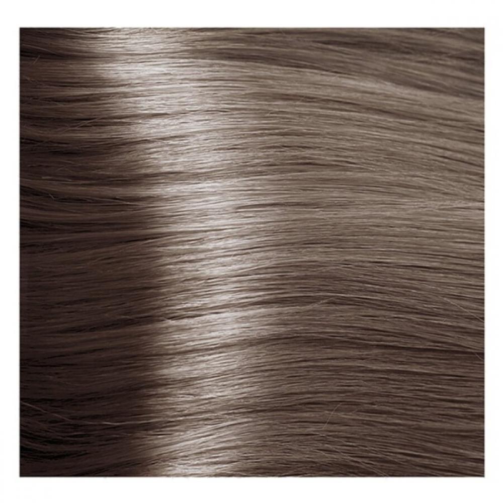 Купить KAPOUS NA 8.23 краска для волос, светлый бежевый перламутровый блонд / Magic Keratin 100 мл
