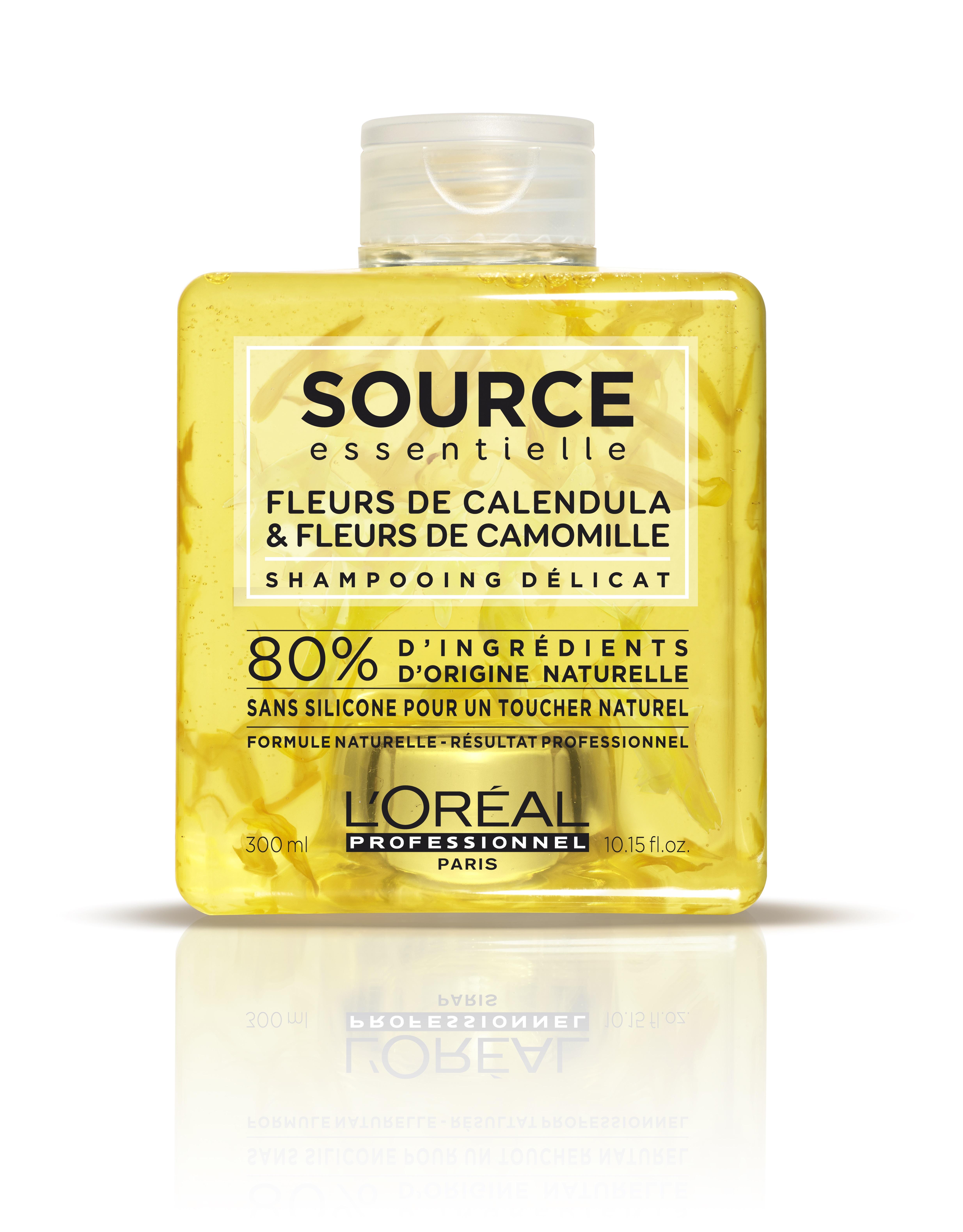 Купить LOREAL PROFESSIONNEL Шампунь мягкий для чувствительной кожи головы / La Source ALL-SOFT SHAMPOO 300 мл