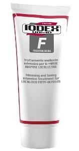IODASE Крем для тела, для мужчин / Fosfatidilcolina 200 мл - Кремы